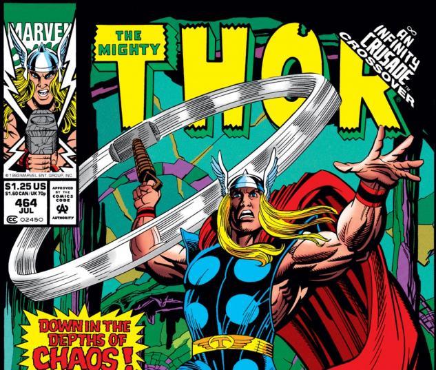 Thor (1966) #464