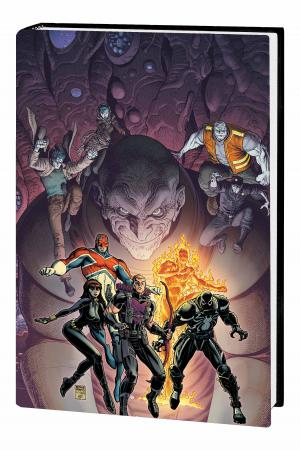 SECRET AVENGERS BY RICK REMENDER VOL. 1 PREMIERE HC (Hardcover)