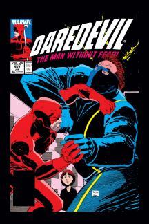 Daredevil (1964) #267