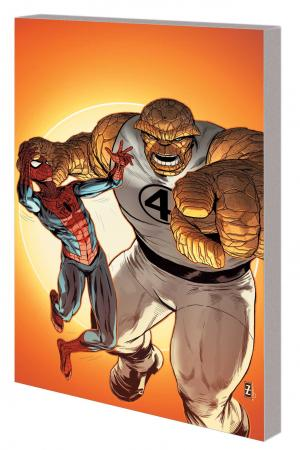 Avenging Spider-Man: Threats & Menaces (Trade Paperback)