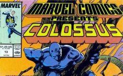 Marvel Comics Presents (1988) #13 cover
