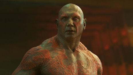 Marvel's Guardians of the Galaxy - Dave Bautista Interview master