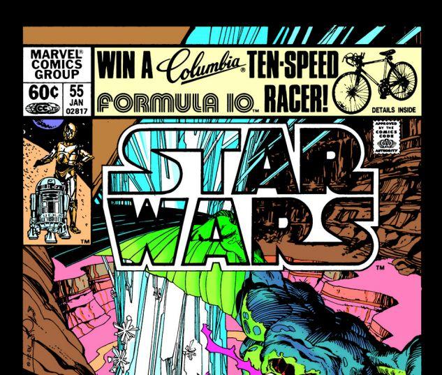 Star Wars (1977) #55