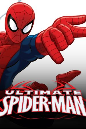 Marvel Universe Ultimate Spider-Man (2012 - 2014)