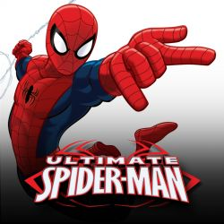 Marvel Universe Ultimate Spider-Man (2011-2013)