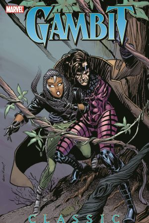 Gambit Classic Vol. 1 (Trade Paperback)