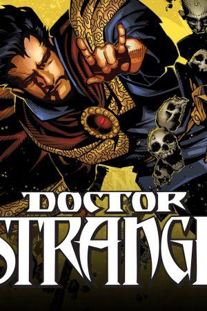 Doctor Strange (2015 - 2018)