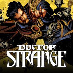 Doctor Strange (2015 - Present)