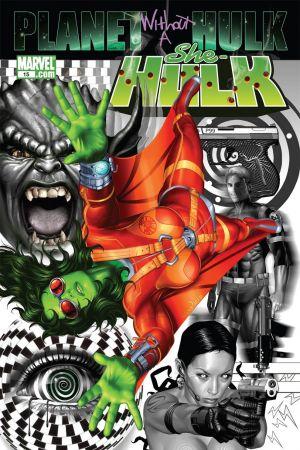 She-Hulk (2005) #15