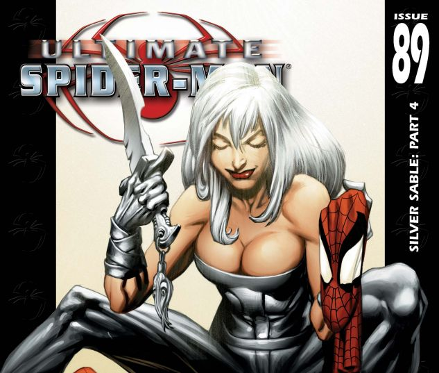 ULTIMATE SPIDER-MAN (2000) #89