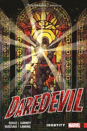 DAREDEVIL: BACK IN BLACK VOL. 4 - IDENTITY TPB (Trade Paperback)