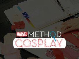Marvel Method: Cosplay