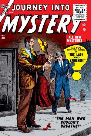 Journey Into Mystery (1952) #30
