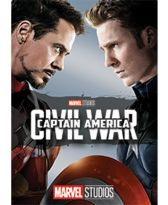 Captain America: Civil War on Digital Download