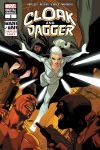 Cloak and Dagger: Mdo Digital Comic Vol. 1 (2018) #1