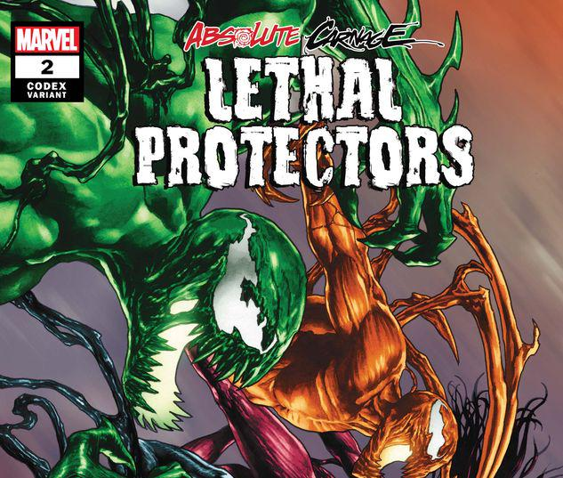 Absolute Carnage: Lethal Protectors #2