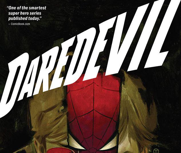 DAREDEVIL BY CHIP ZDARSKY VOL. 3: THROUGH HELL TPB #3