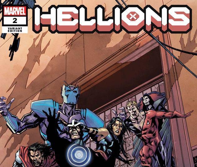 Hellions #2