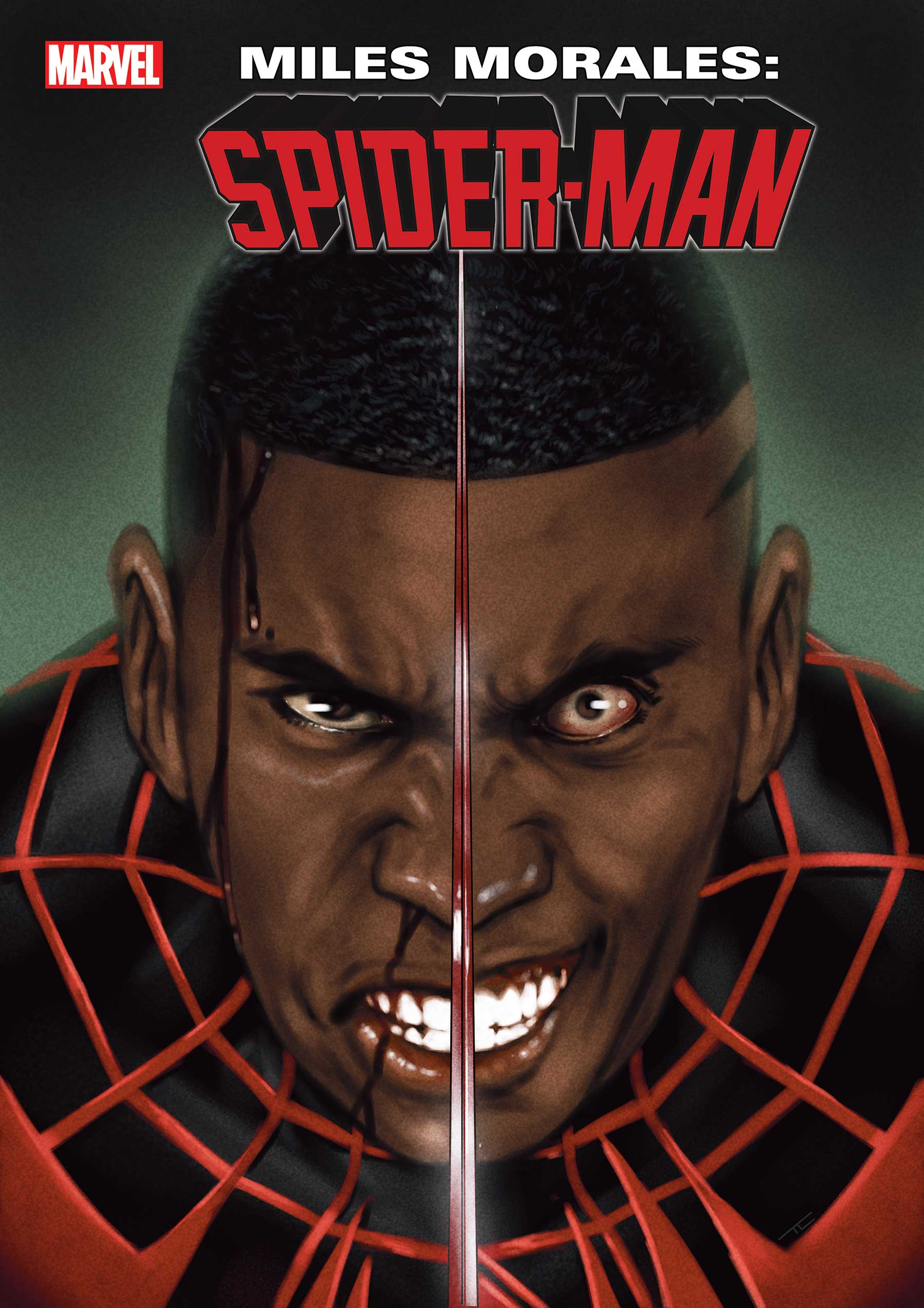 Miles Morales: Spider-Man (2018) #27