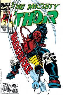 Thor #451