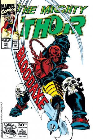 Thor (1966) #451