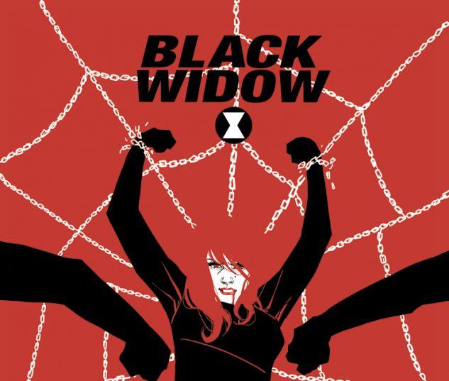 BLACK WIDOW 6 (ANMN, WITH DIGITAL CODE)