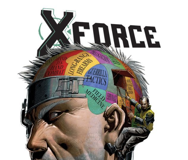 X-FORCE 10 (WITH DIGITAL CODE)