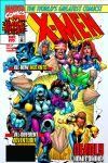X-Men (1991) #70