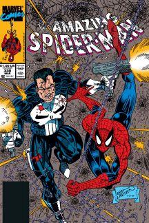 The Amazing Spider-Man (1963) #330