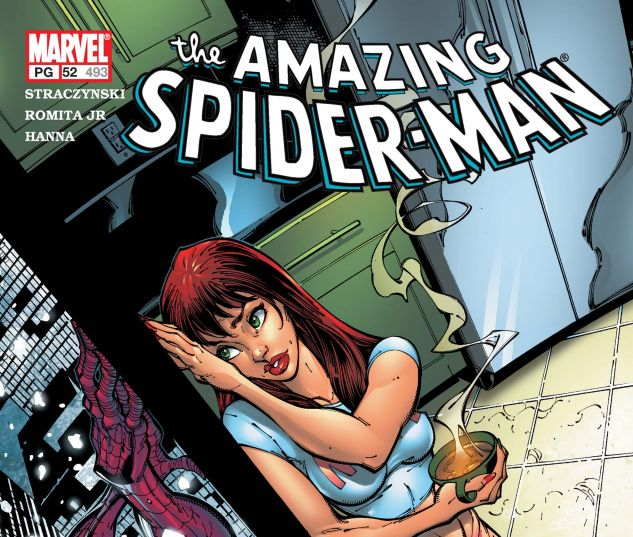 Amazing Spider-Man (1999) #52