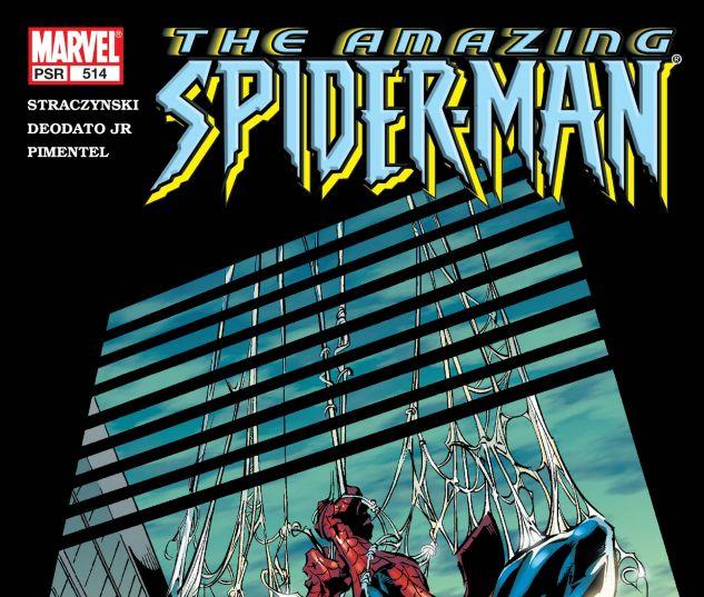 Amazing Spider-Man (1999) #514