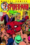Peter Parker: Spider-Man (1999) #42