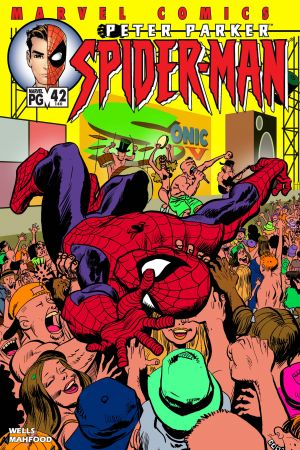 Peter Parker: Spider-Man #42
