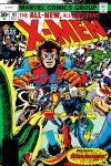 Uncanny X-Men (1963) #107