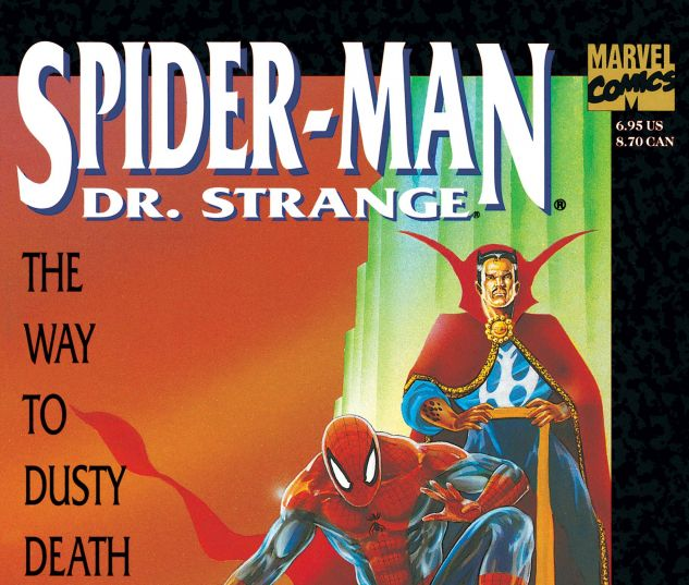 SPIDER_MAN_DOCTOR_STRANGE_THE_WAY_TO_DUSTY_DEATH_1992