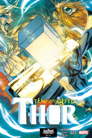 Mighty Thor #23