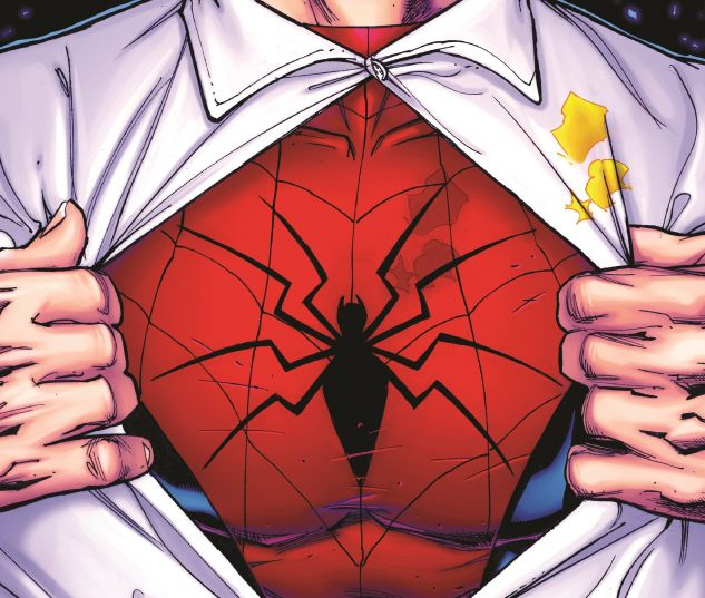 Peter Parker: The Spectacular Spider-Man Vol. 1