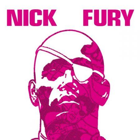 Nick Fury (2017 - Present)