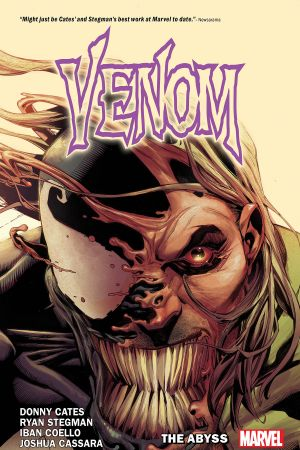 Venom by Donny Cates Vol. 2: The Abyss (Trade Paperback)