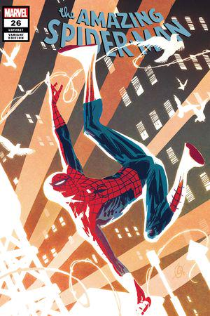 The Amazing Spider-Man #26  (Variant)