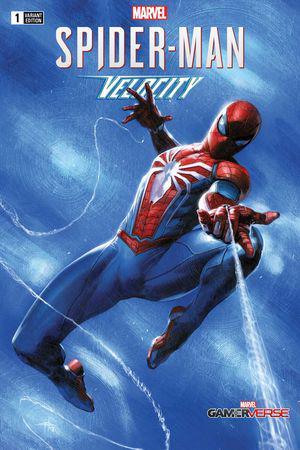 Marvel's Spider-Man: Velocity #1  (Variant)