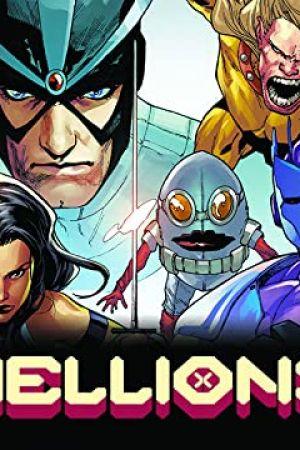 Hellions (2020 - Present)