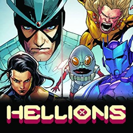 Hellions (2020 - Present)
