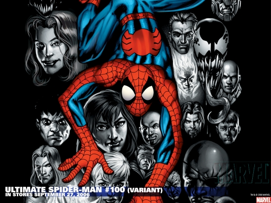 Spider-Man 2 Wallpaper