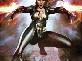 Secret Avengers Spotlight: Black Widow
