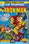Iron Man (1968) #72