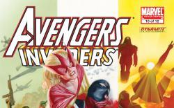 Avengers/Invaders (2008) #10