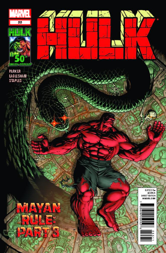 Hulk (2008) #55