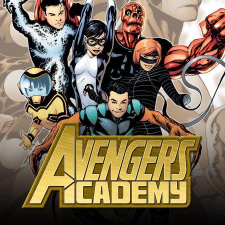 Avengers Academy (2010 - 2012)