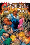 Fantastic Four (1998) #45 Cover